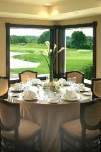 Main Dining Room, MetroWest Golf Club, Orlando
