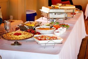 Wedding Catering Package, Gold Coast Event Services, Navarre