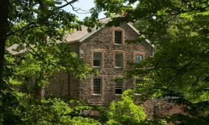 The Stone Mill, The New York Botanical Garden, Bronx