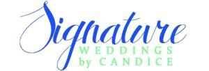 Signature Weddings by Candice, Atlanta