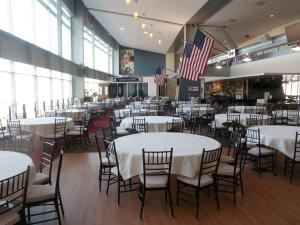 Stars and Stripes Club, Nationals Park, Washington