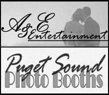 A&E Entertainment / Puget Sound Photo Booths, Sammamish