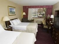 Total Meeting Package, Fireside Inn & Suites Portland, Portland — Leisure Double Bed