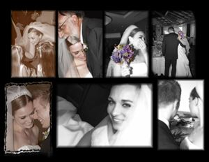 Photographic Extravaganza!, Events, Ink, Stateline — Heather & Erik