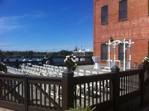 The RiverRoom, The River Room, Wilmington