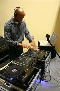 3hr DJ/MC package, Sharpe Pursuits Inc., Sedalia