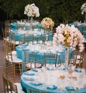Banquet Hall, Virginia Beach Weddings by Primo Events, Virginia Beach