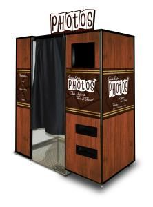 Carnival Times, Kansas City — Retro Photobooth