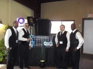 Just Rite Music, Fayetteville — Here is the Just Rite Music Staff/Dj's. Professionals for all events.