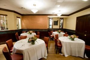 Grill Room, Smith & Wollensky - Washington, D.C., Washington