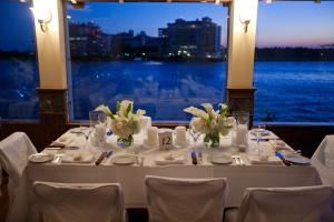 Wedding Menu, Smith & Wollensky - Miami Beach, Miami Beach