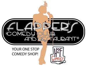 Flappers Comedy Club & Restaurant H2F Comedy Productions, Burbank