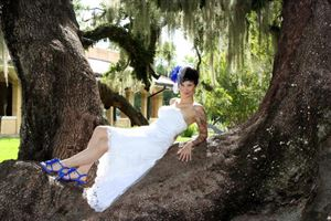 All Inclusive Wedding Package, Williamson Photography, Prairieville