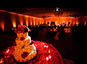 Basic Wedding Package, Pure Essence Entertainment, Grand Terrace