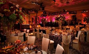 Complete Wedding Package, Pure Essence Entertainment, Grand Terrace