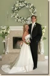 Timeless Wedding Package - Simple Elegance, Timeless Weddings of Mississippi, Hattiesburg — White Christmas Wedding