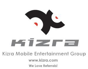 DJ Kizra Mobile Entertainment Group, Houston
