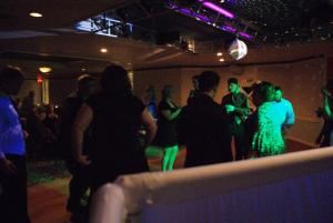 Full Service Package, Music First DJ Services, Sherwood Park