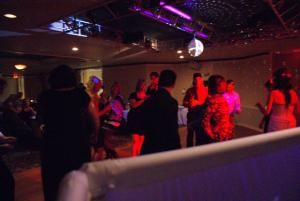 Basic Package, Music First DJ Services, Sherwood Park