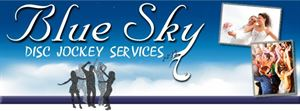 Blue Diamond Wedding Ceremony & Reception Package, Blue Sky Disc Jockey Services, Denver