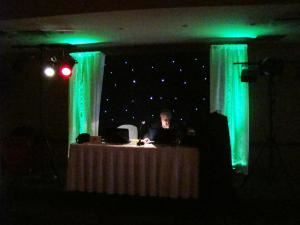 DJ Celebration, Sterling Heights