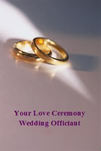 YOUR LOVE CEREMONY, Coeur d'Alene — A Ceremony That Reflects You