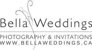 Reception Coverage - Add On to Package, Bella Weddings, Sudbury