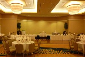 Friday 10 Hour Wedding Package with Catering, Morrow Center, Morrow — Wedding Catering