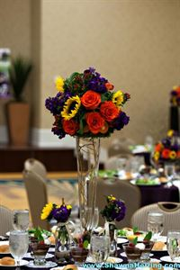 Sunday 10 Hour Wedding Package with Catering, Morrow Center, Morrow — Occasions Catering