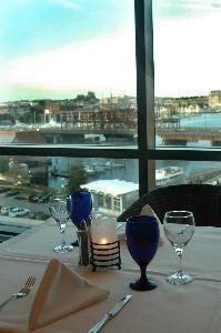 Td Garden Boston Ma Restaurant
