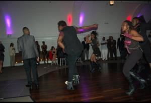 PARTY/ THEMED EVENT PACKAGE, Phyre Arts & Entertainment, Washington — Philly BDay