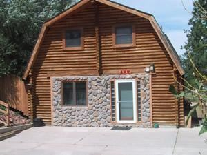 The Barn, The Black Forest Bed & Breakfast Lodge And Cabins, Colorado Springs