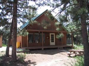 The Chalet, The Black Forest Bed & Breakfast Lodge And Cabins, Colorado Springs