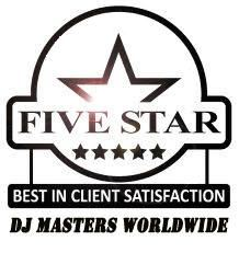Basic Wedding Package, DJ Masters WorldWide Naperville Based - Rockford, Rockford — DJ Masters Worldwide
