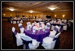 Embassy Ballroom, Embassy Suites Portland - Washington Square, Portland