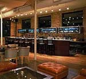 The Tasting Room, Chicago — So many wines by the glass, so little time.