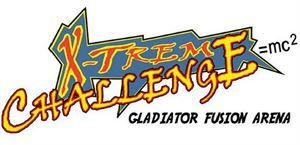 1.5 or 2 hour Group Activity, X-treme Challenge Gladiator Arena, Denver — Xtreme Challenge