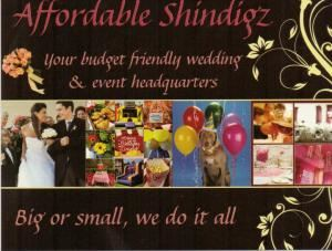 Affordable Swarayz Wedding & Event Headquarters, Fort Pierce