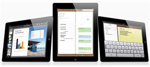 Apple iPad2 Rentals with Carrying Case and Charger, Rent Your iPad, Portland