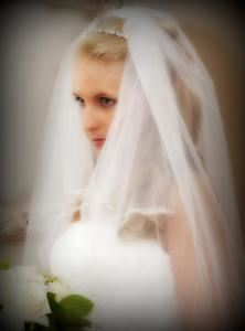As You Wish Photography, West Babylon — One of our Bride's in preparation for her wedding.