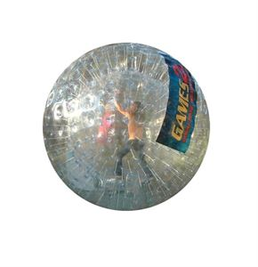 Giant Hamster Balls, Games2U Entertainment, Inver Grove Heights — Hamster Ball