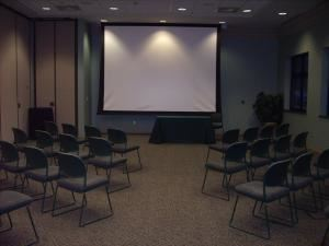 Southwest Room, Scott Conference Center, Omaha