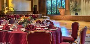 Monarchy Ballroom, Hyatt Regency Maui Resort & Spa, Lahaina