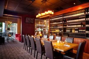 Napa Room, The Tasting Room at CITYCENTRE, Houston