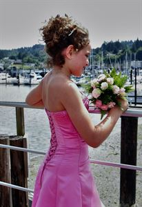 1/2 Day Small Wedding Package, Jerry Chunn Photography, Tacoma — Gig Harbor