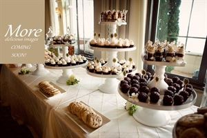 Dessert Table - Lavish Event, Dessert net Cafe, Cleveland