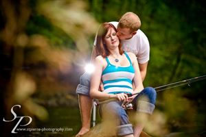 Engagement Session, St.Pierre Photography, Washington