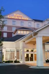 Hilton Garden Inn Edmonton International Airport, Leduc — Welcome to the Hilton Garden Inn Edmonton International Airport!