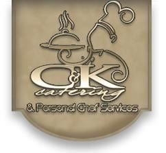 Multi Deal Wedding Reception Package - C&K Catering , C&K Catering & Personal Chef Services, LLC, Nashville — C&K Catering Logo