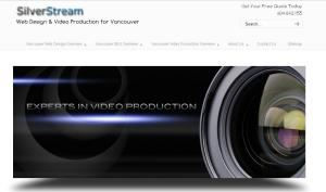 Silver Stream, Vancouver — Silver Stream is Multimedia Company located in Vancouver, BC. We offer a full range of Video Production and Website Design services.